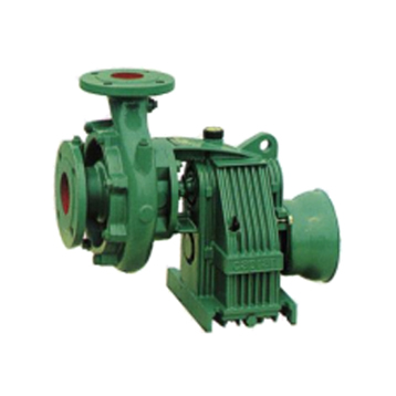 Pompa dupa tractor este fixat pe un carucior cu doua roti de cauciuc, atasata la bara de tractiune a tractorului, se conecteaza cu un ax cardanic telescopic intr-o priza de putere a tractorului si pompa multiplicator